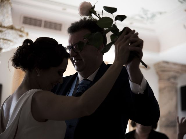 La boda de Paqui y Fran en Albacete, Albacete 62
