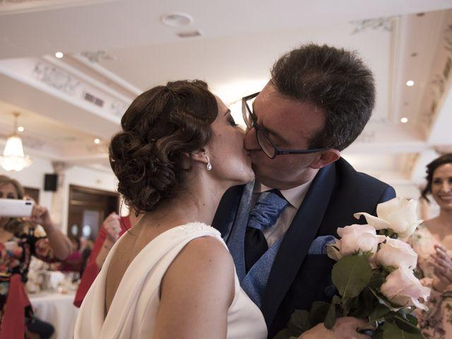 La boda de Paqui y Fran en Albacete, Albacete 63