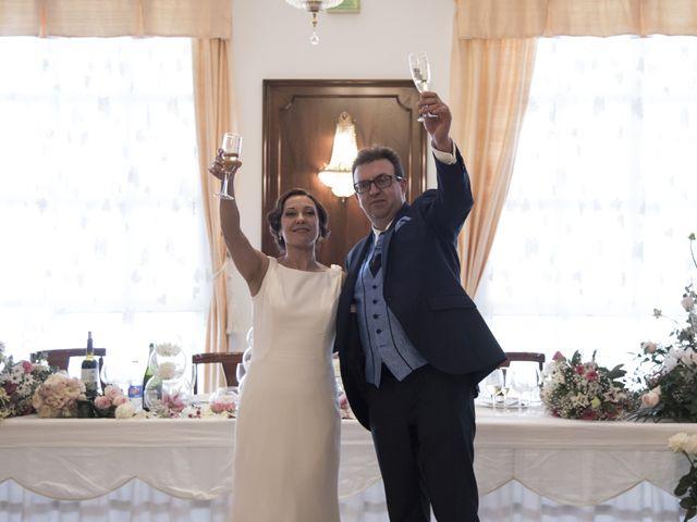 La boda de Paqui y Fran en Albacete, Albacete 65