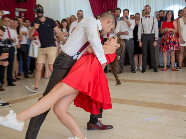 La boda de Mario y Lorena en Pedro Muñoz, Ciudad Real 3