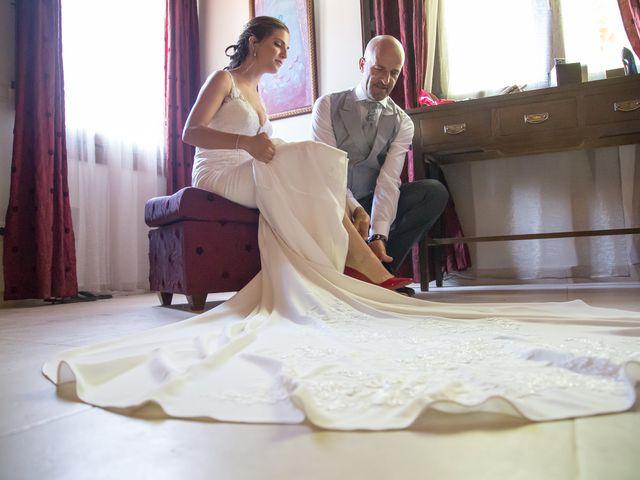 La boda de Mario y Lorena en Pedro Muñoz, Ciudad Real 1