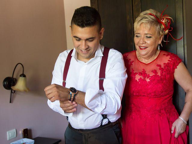 La boda de Mario y Lorena en Pedro Muñoz, Ciudad Real 12