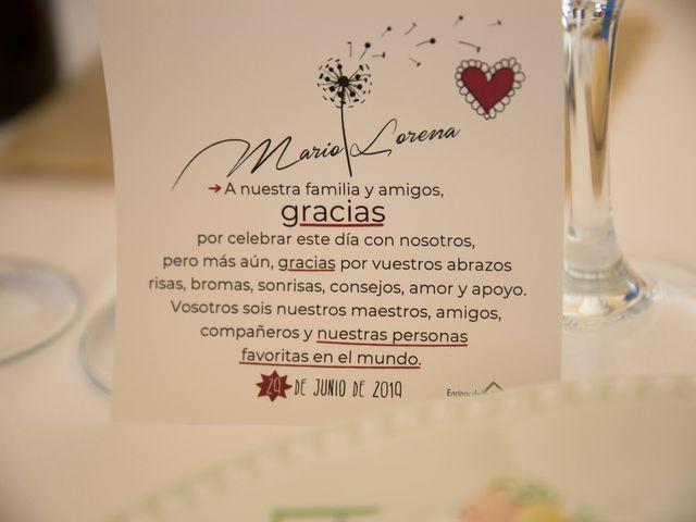 La boda de Mario y Lorena en Pedro Muñoz, Ciudad Real 15