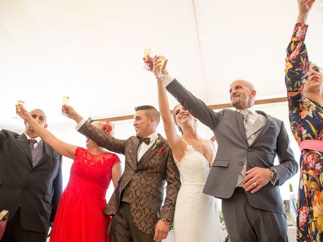 La boda de Mario y Lorena en Pedro Muñoz, Ciudad Real 18