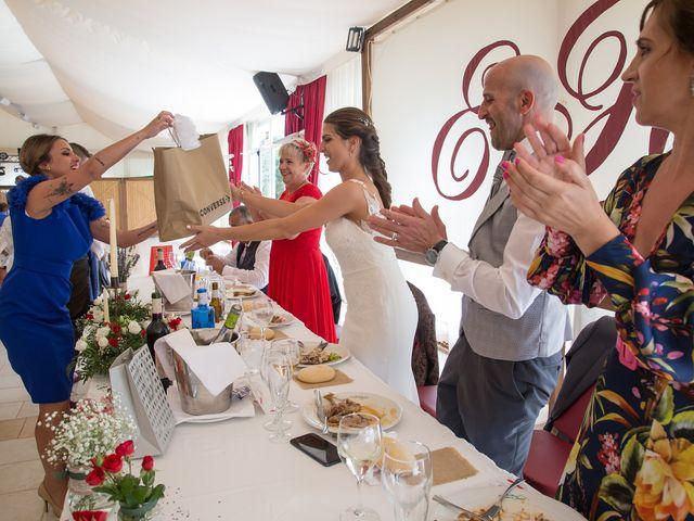 La boda de Mario y Lorena en Pedro Muñoz, Ciudad Real 19
