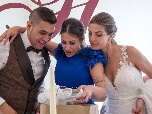 La boda de Mario y Lorena en Pedro Muñoz, Ciudad Real 20