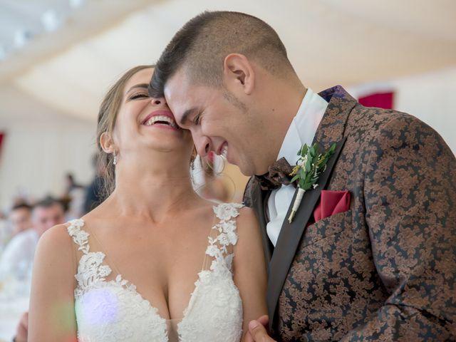 La boda de Mario y Lorena en Pedro Muñoz, Ciudad Real 22