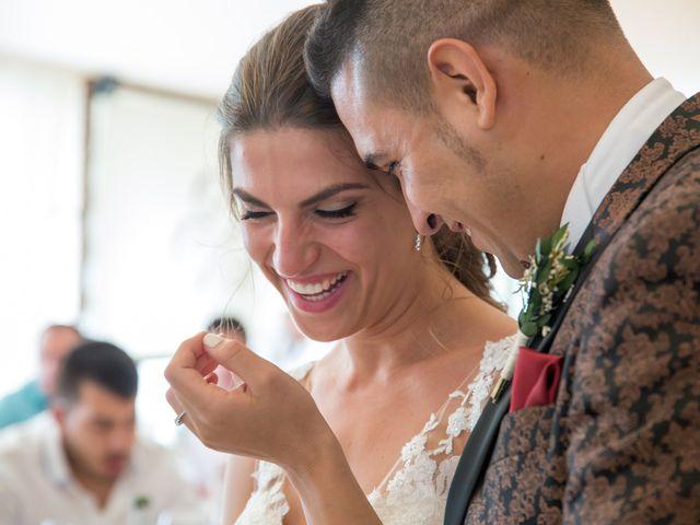 La boda de Mario y Lorena en Pedro Muñoz, Ciudad Real 23