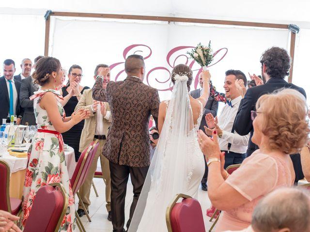 La boda de Mario y Lorena en Pedro Muñoz, Ciudad Real 26