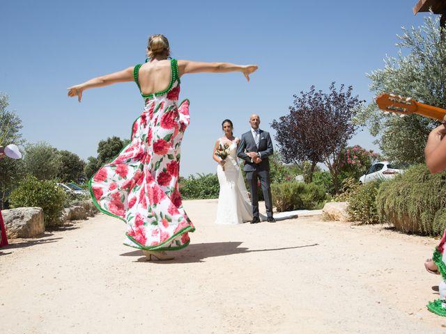 La boda de Mario y Lorena en Pedro Muñoz, Ciudad Real 28