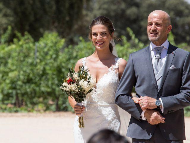 La boda de Mario y Lorena en Pedro Muñoz, Ciudad Real 30