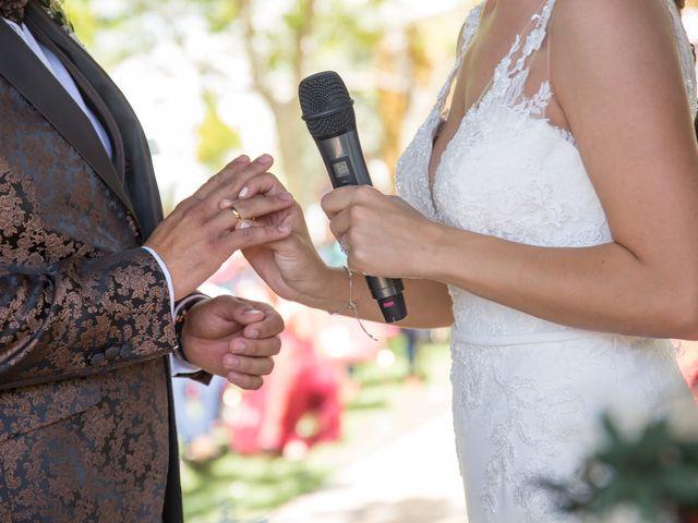 La boda de Mario y Lorena en Pedro Muñoz, Ciudad Real 31