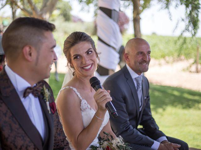 La boda de Mario y Lorena en Pedro Muñoz, Ciudad Real 34