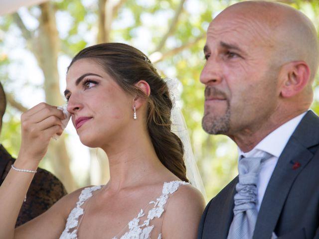 La boda de Mario y Lorena en Pedro Muñoz, Ciudad Real 43