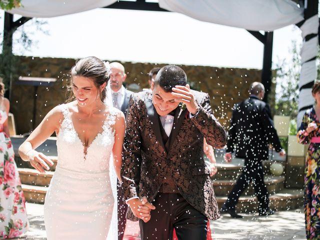 La boda de Mario y Lorena en Pedro Muñoz, Ciudad Real 44