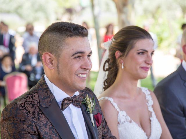 La boda de Mario y Lorena en Pedro Muñoz, Ciudad Real 47