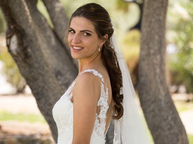 La boda de Mario y Lorena en Pedro Muñoz, Ciudad Real 57