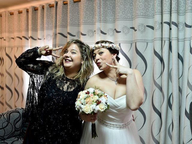 La boda de Miguel y Ana  en Santpedor, Barcelona 7