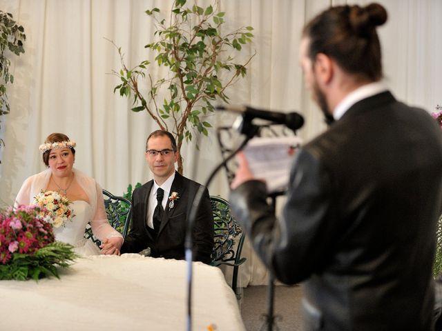 La boda de Miguel y Ana  en Santpedor, Barcelona 10