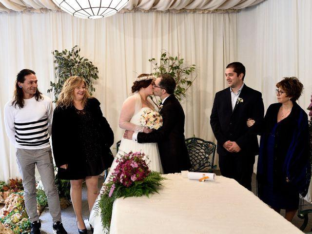 La boda de Miguel y Ana  en Santpedor, Barcelona 11