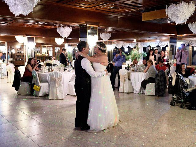La boda de Miguel y Ana  en Santpedor, Barcelona 29
