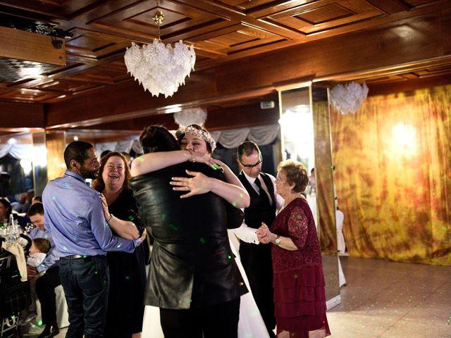 La boda de Miguel y Ana  en Santpedor, Barcelona 30