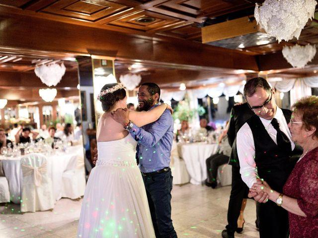 La boda de Miguel y Ana  en Santpedor, Barcelona 31