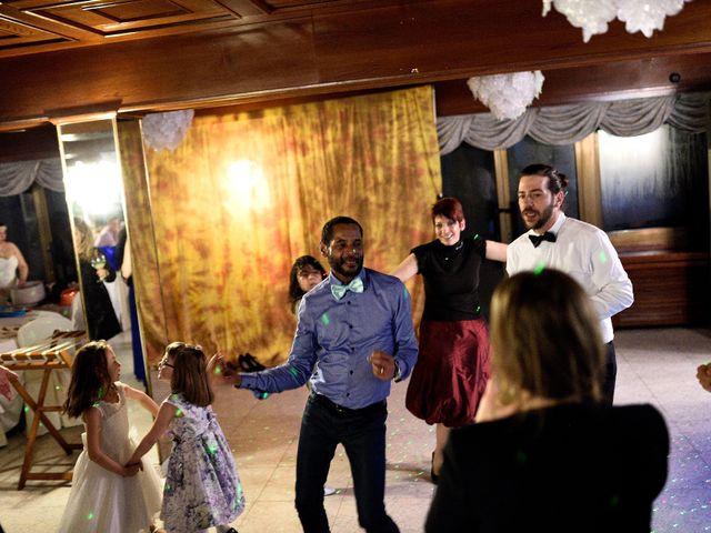 La boda de Miguel y Ana  en Santpedor, Barcelona 32