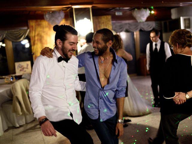 La boda de Miguel y Ana  en Santpedor, Barcelona 34
