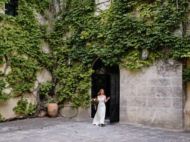 La boda de Alberto y Lucia en Fontanars Dels Alforins, Valencia 23