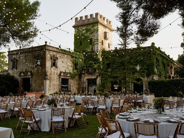 La boda de Alberto y Lucia en Fontanars Dels Alforins, Valencia 30