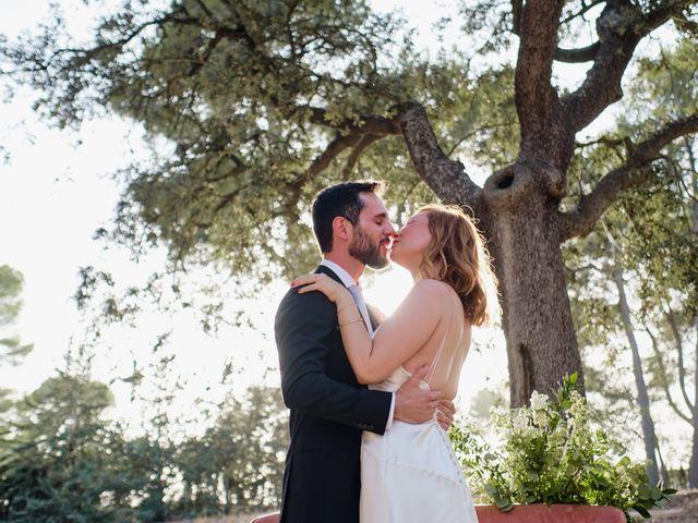 La boda de Alberto y Lucia en Fontanars Dels Alforins, Valencia 35