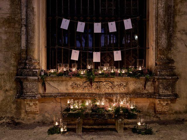 La boda de Alberto y Lucia en Fontanars Dels Alforins, Valencia 46