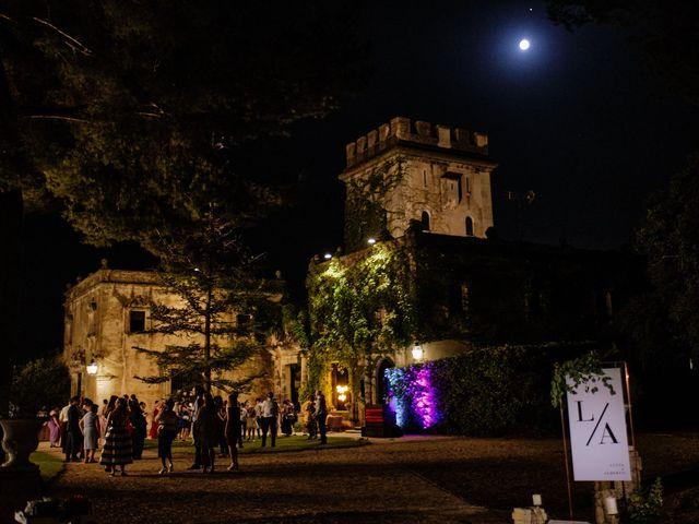La boda de Alberto y Lucia en Fontanars Dels Alforins, Valencia 51