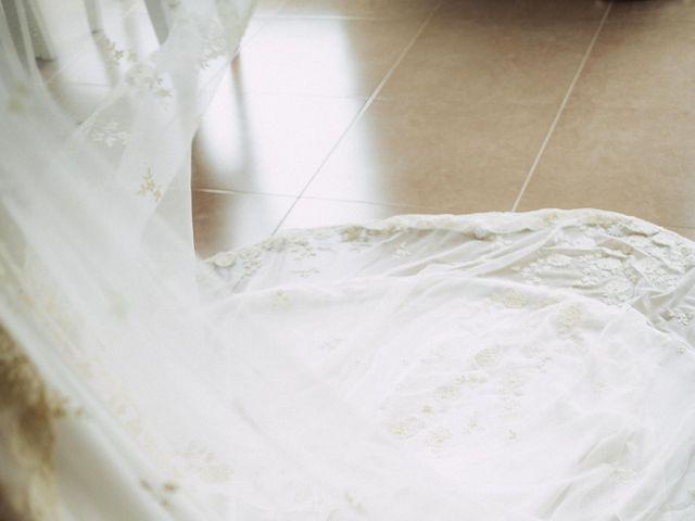 La boda de Lucas y Carlota en Casalarreina, La Rioja 12