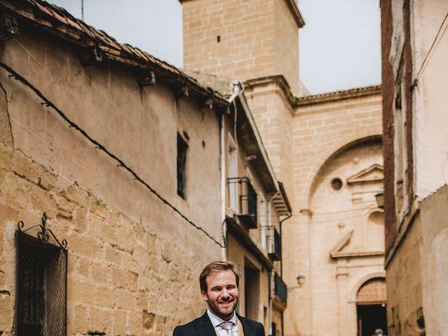 La boda de Lucas y Carlota en Casalarreina, La Rioja 16