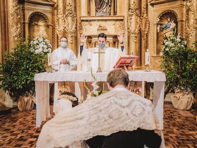 La boda de Lucas y Carlota en Casalarreina, La Rioja 26