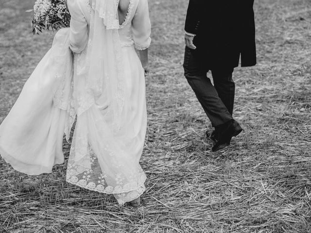La boda de Lucas y Carlota en Casalarreina, La Rioja 31