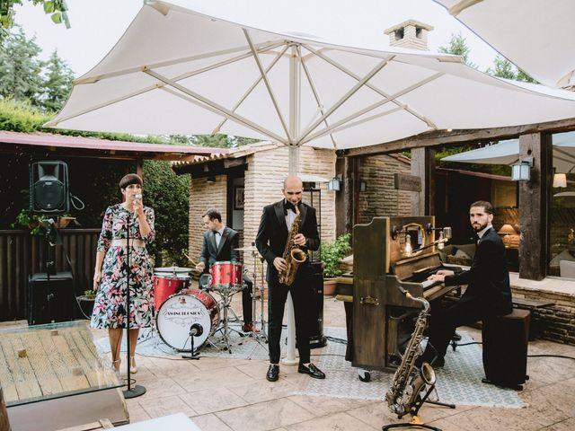 La boda de Lucas y Carlota en Casalarreina, La Rioja 39