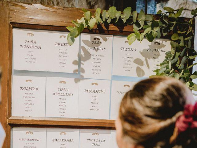 La boda de Lucas y Carlota en Casalarreina, La Rioja 40