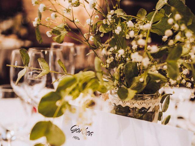La boda de Lucas y Carlota en Casalarreina, La Rioja 41