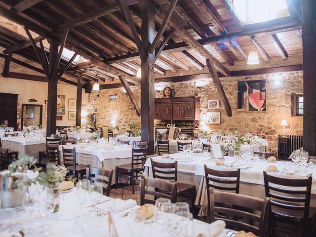 La boda de Lucas y Carlota en Casalarreina, La Rioja 43