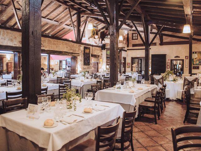 La boda de Lucas y Carlota en Casalarreina, La Rioja 44