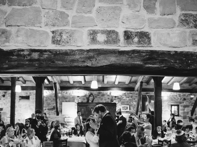 La boda de Lucas y Carlota en Casalarreina, La Rioja 47