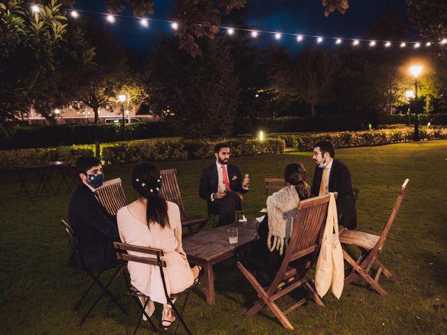 La boda de Lucas y Carlota en Casalarreina, La Rioja 52