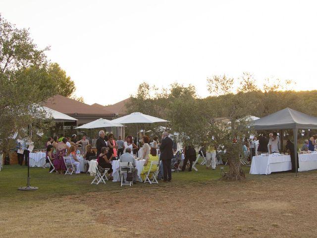 La boda de Dani y Emma en Pontos, Girona 3