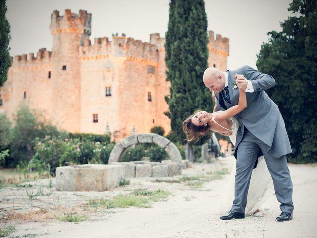 La boda de Melissa y Rafael