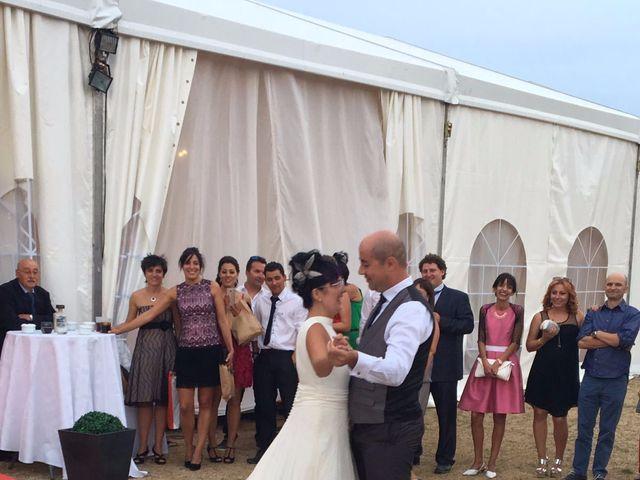 La boda de Daoíz  y Raquel en Astudillo, Palencia 6