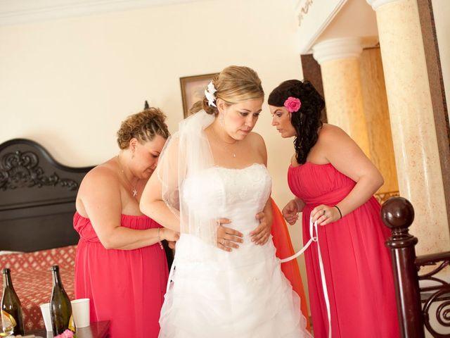 La boda de Mike y Michelle en Santa Cruz De Tenerife, Santa Cruz de Tenerife 16
