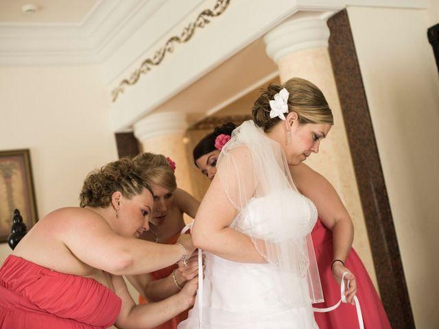La boda de Mike y Michelle en Santa Cruz De Tenerife, Santa Cruz de Tenerife 17